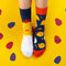 Lifestyle photo Regular Socks Chick