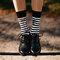 Potešte sa týmto kúskom Dedoles Regular Socks Cats & Stripes