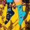 Hľadáte originálny a nezvyčajný darček? Obdarovaného zaručene prekvapí Vrolijke sokken Vlinders