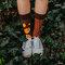 Obrázok produktu Veselé ponožky Veveričky