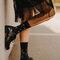 Pre dokonalý a originálny outfit Regular Socks Zodiac Signs