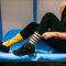 pro dokonalý a originální outfit Veselé sportovní ponožky cákance