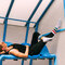 Lifestyle foto Chaussettes de sport rigolotes Olympiades