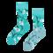 Sale Good Mood Eco Friendly Socks Snowdrops