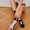 Lifestyle photo Regular Socks Good Night Lama
