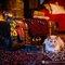 Geschenk von Dedoles Lustige Socken Harry Potter ™ - Gryffindor vs. Slytherin