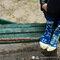 Potešte sa týmto kúskom Dedoles Veselé ponožky Harry Potter ™ - Vyvolený