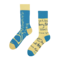 pro dokonalý a originální outfit Veselé ponožky Harry Potter ™ - Brumbálovy armády