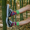 Lifestyle photo Good Mood Socks - Chameleon