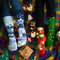 Pre dokonalý a originálny outfit Good Mood Regular Socks Elves