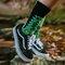 Pre dokonalý a originálny outfit Veselé ponožky Krokodíl