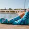 Zľava Vrolijke sokken Zeilen