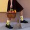 Potešte sa týmto kúskom Dedoles Vrolijke sokken Tuinman