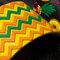 Pre dokonalý a originálny outfit Vrolijke Sliders Ananas