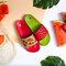 Pre dokonalý a originálny outfit Vrolijke Sliders Watermeloen