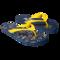 Výpredaj Veselé žabky Surfovanie