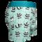 Pre dokonalý a originálny outfit Veselé boxerky Panda