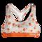 Gift idea Women's Bralette Fox