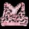 Tip na darček Vrolijke dames BH Roze katten