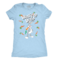 Looking for an original and unusual gift? The gifted person will surely surprise with Women's T-Shirt Bugs Bunny™ - Carrot