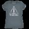 Zľava Dames-T-shirt Harry Potter™ - The Deathly Hallows