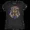 Obrázok produktu T-Shirt pour femmes Harry Potter™ - Ecusson de Poudlard