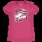 Lifestyle photo Women's T-Shirt Lola Bunny - Don't Call Me Babe