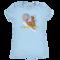 Potešte sa týmto kúskom Dedoles Women's T-Shirt Scooby Doo™ Geometry