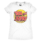Sale Ladie's T-Shirt Tom & Jerry Logo