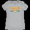 Foto Dámské triko Wonder Woman ™ Logo