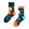 Výnimočný darček od Dedoles Детски весели чорапи Harry Potter ™ Магическите създания от Хогуортс