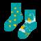 Výjimečný dárek od Dedoles Dětské veselé ponožky Kačenky