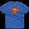 Eredeti ajándék a Dedolestől Póló DC Comics™ Superman Logo