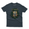 Tip na darček T-shirt Harry Potter™ - Golden Hogwarts Crest