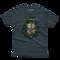 Gift idea T-Shirt Harry Potter™ Golden Hogwarts Crest