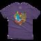 Pre dokonalý a originálny outfit T-shirt Tom & Jerry™ - Best Foes