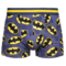 Pre dokonalý a originálny outfit Wesołe bokserki DC Comics ™ Logo Batmana