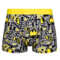 Geschenk von Dedoles Lustige Boxershorts DC Comics ™ Die Welt von Batman
