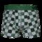 Pre dokonalý a originálny outfit  Wesołe bokserki Harry Potter ™Slytherin