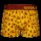 Pre dokonalý a originálny outfit Veselé boxerky Na trase