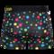 Foto Boxeri  veseli Buline neon