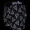Pre dokonalý a originálny outfit Весели боксерки Harry Potter ™ Даровете на смъртта