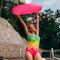 Výnimočný darček od Dedoles Vesele kopalke – barvni pljusk