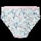 Pre dokonalý a originálny outfit Veselé dievčenské nohavičky Jednorožec