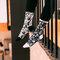 Tip na darček Vrolijke ecologische sokken Krabbels