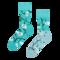 Obrázok produktu Veselé eko ponožky Snežienky