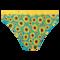 Potešte sa týmto kúskom Dedoles Good Mood Briefs Sunflower