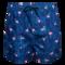 Potešte sa týmto kúskom Dedoles Swim Shorts Night Flamingo