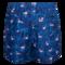 Pre dokonalý a originálny outfit Swim Shorts Night Flamingo