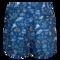 Tip na darček Veselé plavkové šortky Surfovanie